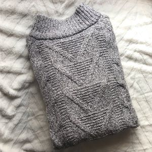 Old Navy Long Knit Sweater